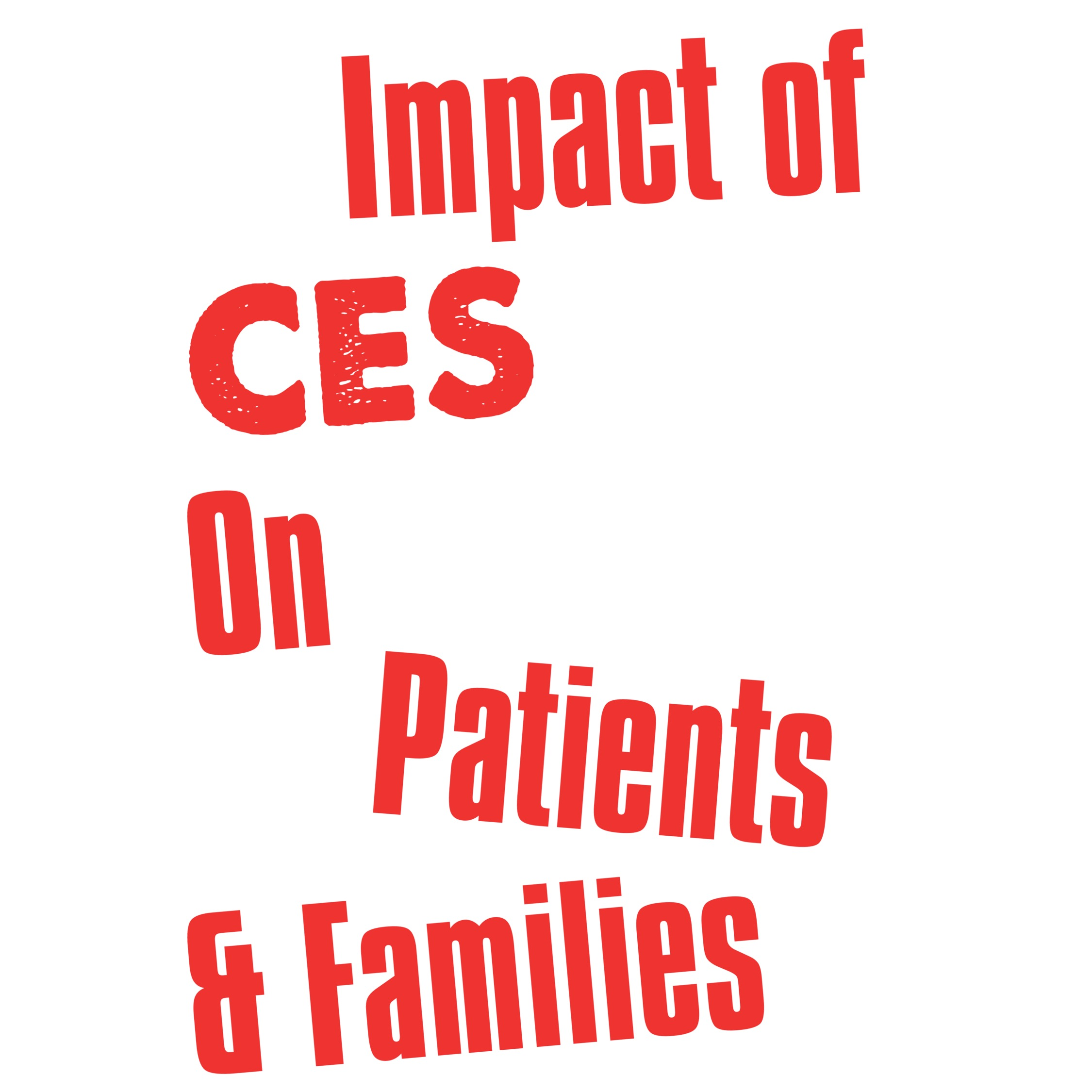 Impact Of CES on Patients & Families – By Helen Smith
